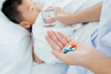 Nguy hại khôn lường từ việc cho trẻ dùng thuốc kháng sinh vô tội vạ