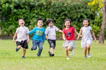7 việc làm bảo vệ sức khỏe trẻ trong mùa hè!